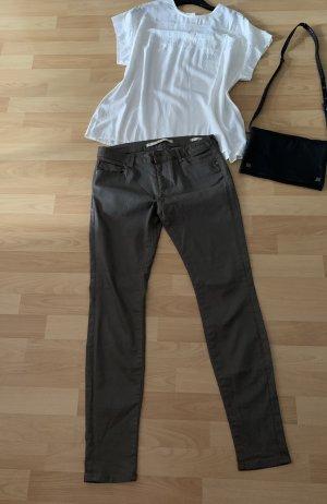 Stretch Hose von Zara, Größe 40