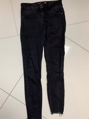 BSK by Bershka Stretch Jeans black