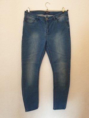 Woman by Tchibo Stretch jeans azuur-korenblauw