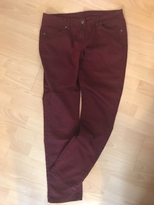 Breeches bordeaux
