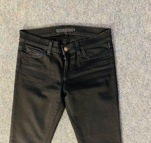 J brand Jeans stretch noir coton