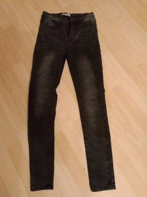 Daysie Stretch Jeans black