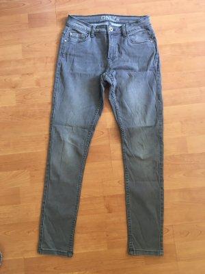 Stretch Jeans in Größe 30/ M (38)