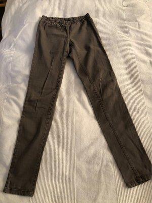 Stretch-Jeans von Pieces