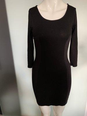 Stretch Kleid Gr 34 36 S von H&M