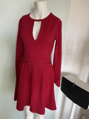 Stretch Kleid Gr 36 S von Guess