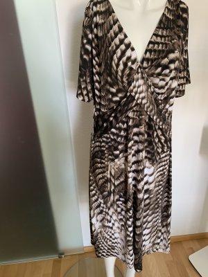 Stretch Kleid Gr 44 46 XXXL von Bexley's