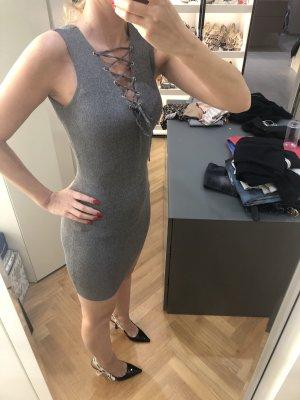 Stretch Kleid neu Gr S-M