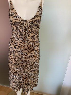 Stretch Kleid  von Ana Alcazar Gr 34 36 S