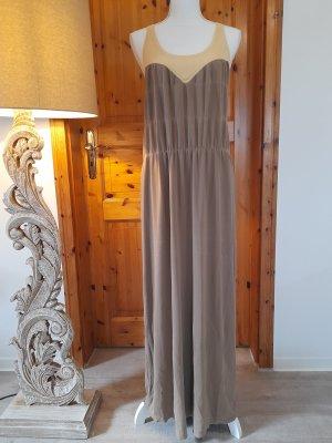 Stretch Kleid Zara Gr. M angenehm zu tragen limited edition gesteppt drapiert gerafft
