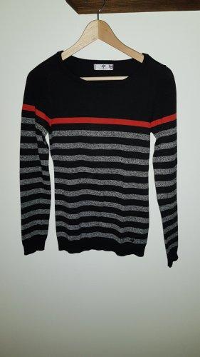 AJC Crewneck Sweater multicolored