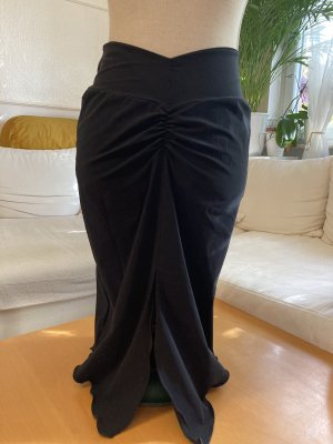 Stretch Skirt black