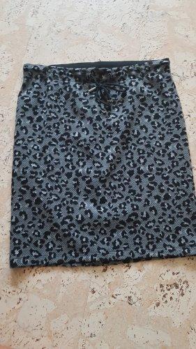 Opus Stretch Skirt grey