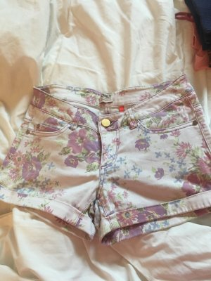 Only Denim Shorts multicolored
