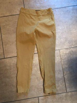 Ancora Pantalon 7/8 orange doré