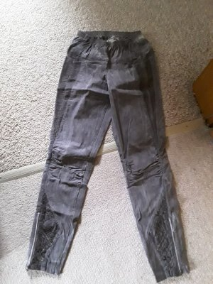 Tredy Stretch Trousers multicolored