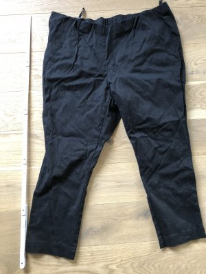 Bon Prix Stretch Trousers black