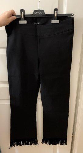 Colloseum Pantalón elástico negro