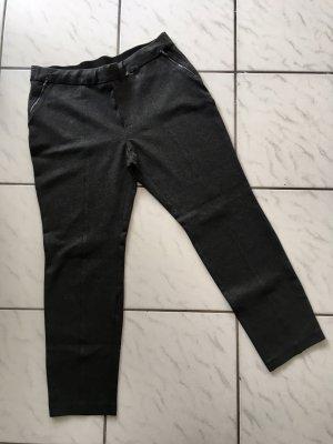 Canda Pantalone elasticizzato grigio