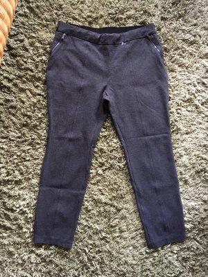 CANADA Stretch Trousers grey-black