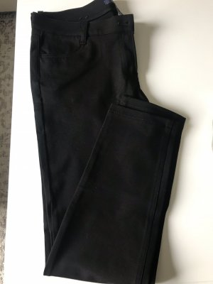 Atelier Gardeur Pantalone cinque tasche nero