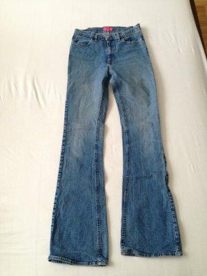 Stretchige Fiorucci-Jeans, Gr. 29