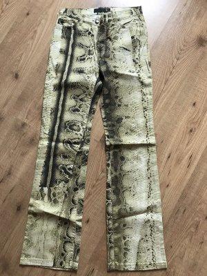 Just cavalli Jeans flare multicolore