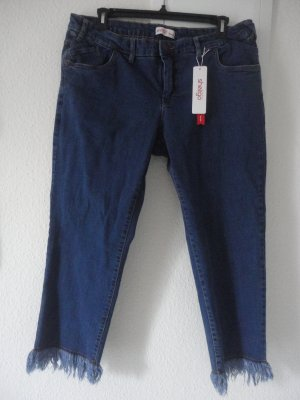 Sheego Stretch Jeans multicolored