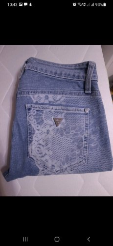 Stretchjeans von Guess