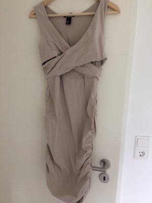 H&M Robe stretch multicolore