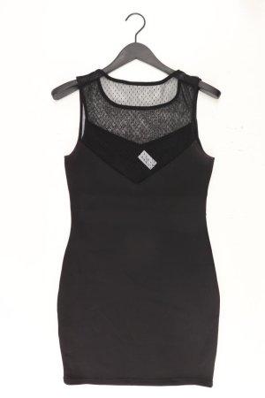 Sukienka ze stretchu czarny