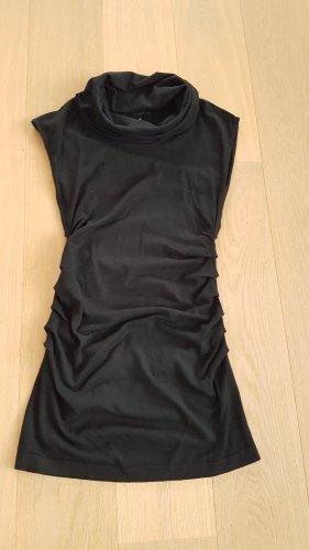 Stretchkleid schwarz von Zero