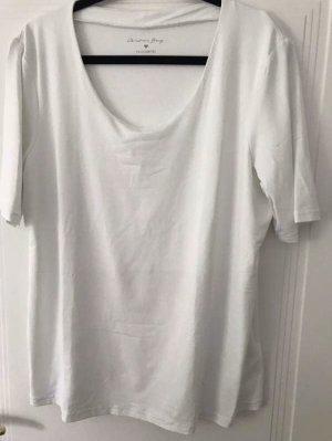 Christian Berg T-Shirt white