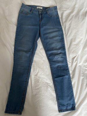 Stretchy Jeans blau 36 Pimkie
