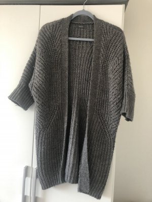 C&A Yessica Veste en tricot gris