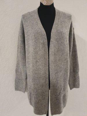 Roxy Knitted Sweater light grey-grey