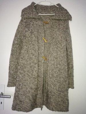 C&A Pullover a maglia grossa multicolore Lana