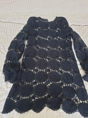 Strick Kleid Damen