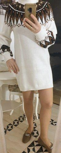 Strick Kleid Gr.36