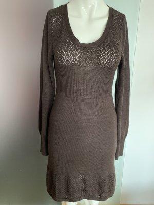 Strick Kleid Gr 40 L von Mexx