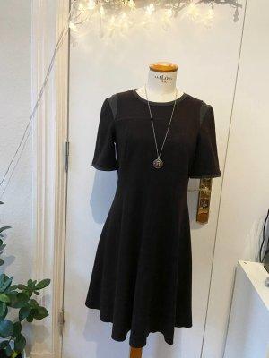 Esprit Woolen Dress anthracite-dark grey