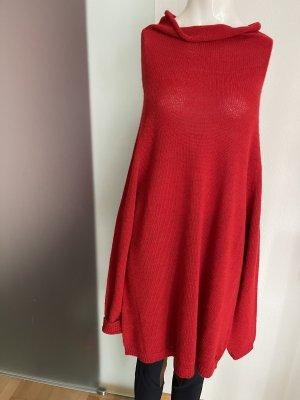 Strick Kleid Long Pullover Gr 40 42 L von Replay