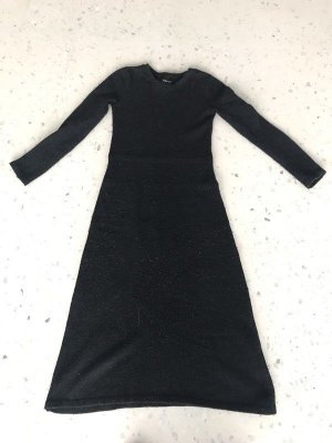Strick Kleid von Zara*Italian Yarn*NP89 EUR*Blogger Boho Style