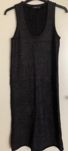 Strick Kleid Zara
