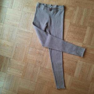 strick Leggings Zara