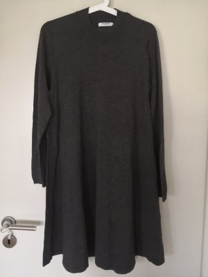 Pieces Sweater Dress grey