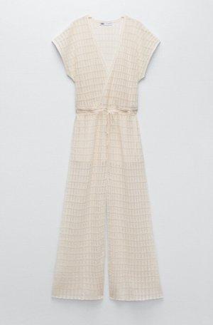 Strick Overall Zara