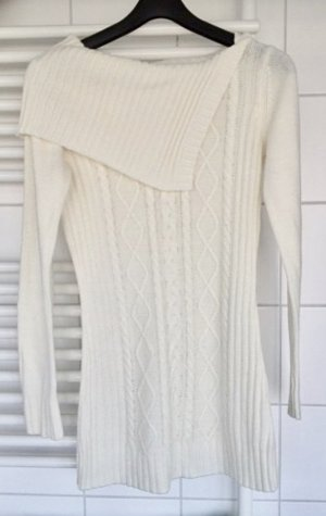 Iceberg Maglione di lana crema-bianco sporco Lana
