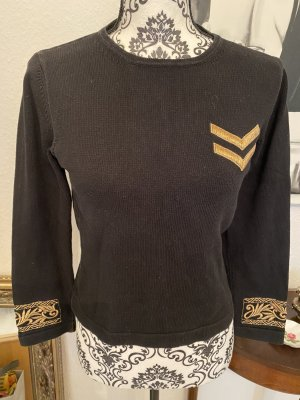 Strick Pulli, Bottega Gr.S