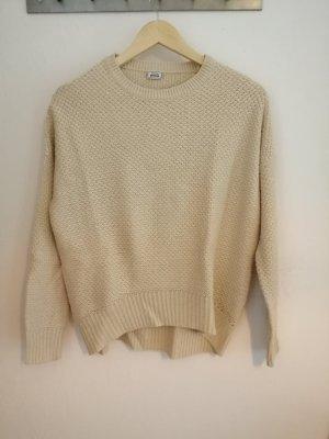 Strick-Pullover